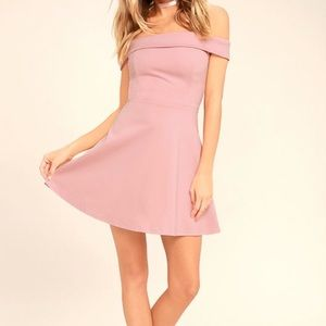 Lulus Season of Fun Dress